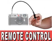 MECHANICAL REMOTE CONTROL SHUTTER RELEASE ADATTO A LEICA M8 M8.2 M9 M9-P M10 MP