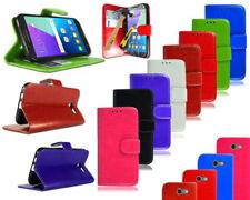 Fundas con tapa Para Samsung Galaxy J3 de piel para teléfonos móviles y PDAs