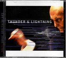 """SOLTI """"THUNDER & LIGHTNING: ROSSINI/ WAGNER/ GLINKA"""" 2 CD SET 1998 london"""