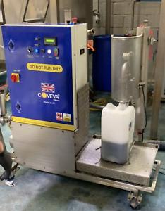 Chemical Filler Machine for 5, 20, 25, 200, 1000 litres filler
