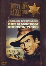 Der Mann vom großen Fluss - Western Collection # DVD-NEU