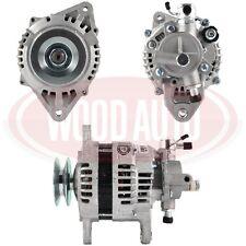 Isuzu D-MAX & Rodeo Alternator & Vacuum Pump - 2.5 3.0 TD DiTD Models 2002>