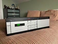 Nakamichi Lx-5 Discrete Head Cassette Deck