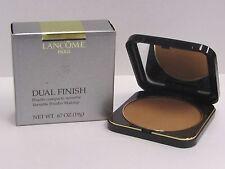 Lancome Dual Finish Versatile Powder Makeup color Matte Bronze IV