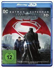 3D Blu-ray Batman v Superman: Dawn of Justice NEU (vs.,versus)