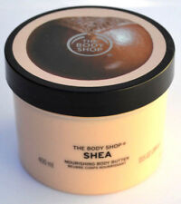 400ml XL THE BODY SHOP SHEA BUTTER Lotion Sheabutter Körperbutter Bodycreme NEU