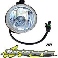 FOG LIGHT RH SUIT HOLDEN COMMODORE VZ 04-06 SS SV6 LAMP SPOT DRIVING FOGLAMP