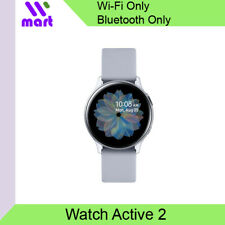 Samsung Galaxy Watch Active 2 (R) 44mm or 40mm | Bluetooth Connection