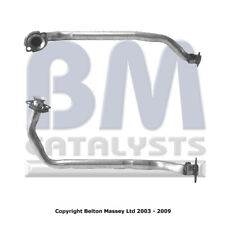 BM70063 7700807535 EXHAUST FRONT PIPE  FOR RENAULT