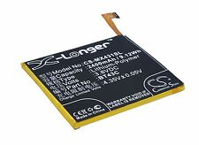 3.8V batería para MeiZu M578MA BT43C Premium Celular Reino Unido Nuevo
