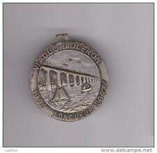 medaille Viaduc d'Oleron 1966 longueur 2993 m