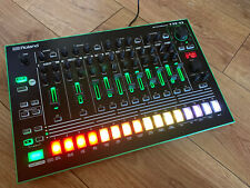 Roland TR-8 Aira DRUM MACHINE Fully Expanded 606 707 superb Condition