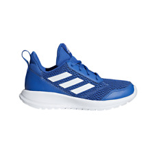 Adidas Kids Shoes Boys Running Training AltaRun K Trainers School Fashion CM8564