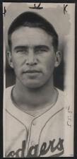 1947 Orig DODGER Press Photo - Hal Gregg