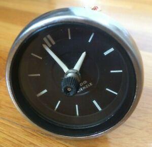 Mercedes W108 W109 W114 W115  VDO Kienzle Dashboard Clock Gauge