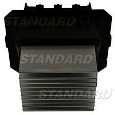 HVAC Blower Motor Resistor fits 2008-2010 Jeep Commander,Grand Cherokee  STANDAR