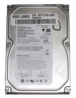 "80 GB - 3.5"" SATA Seagate ST380815AS - 9CY131-069  Hard Disk Drive [3340]"
