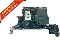 Dell Latitude E6430 Series Intel Socket RPGA989 Laptop Motherboard F761C 0F761C