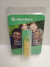 AlbumSaver 128GB Smart Photo Stick, Smart Software
