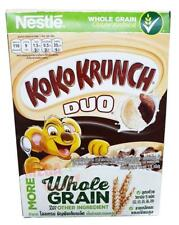 330g Nestle KoKo Krunch Breakfast Cereals Snack DUO Chocolate Flavor Best Seller