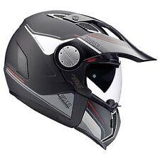 Casco Offroad con Visiera da Moto in policarbonato Givi X01 Tourer Nero XL