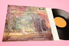 PETER MAAG MENDELSSOHN LP A MIDSUMMER NM ORIG UK DECCA LXT 5344 TOP CLASSIC