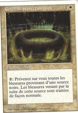 Magic - Cercle de protection : noir