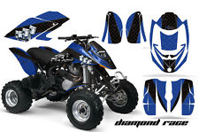 Can Am AMR Racing Graphics Sticker Kits ATV CanAm DS 650 Decals DS650 DIAMOND B