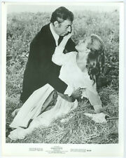 YVES MONTAND, MARIA SCHELL original movie photo 1969 THE DEVIL BY THE TAIL