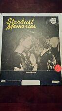 Stardust Memories VideoDisc CED Selectavision Woody Allen