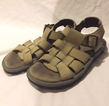 Women's Columbia Cinder Pass Fisherman Style Sandals ~ Size 6