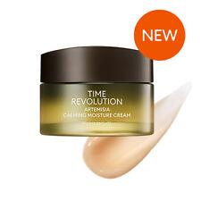 MISSHA Time Revolution Artemisia Calming Moisture Cream 50ml SING-SING-GIRL