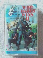 34728 Who Dares Wins II - Atari XL/XE (1989) AS 371