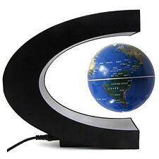 Koiiko C forma Giratorio levitación magnética levitación Flotante Globo De Mapa Mundial