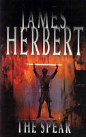 """VERY GOOD"" The Spear, Herbert, James, Book"