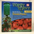 1 New Topsy Turvy Upside Down Tomato Planter Gardening