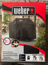 Weber Genesis 2 300 Series Cover New Sealed