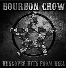 Bourbon Crow Hungover hits Vinyl Blue Record Wednesday 13 Murderdolls