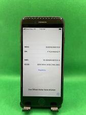 New listing Apple iPhone 7 - 128Gb - Black (Unlocked) A1660 (Cdma + Gsm) C275