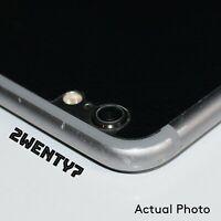 Apple iPhone 6 Plus 6s Plus Mobile Phone Camera Lens Protector Glass Screen