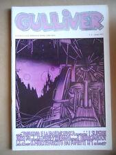 Gulliver Rivista fumetti n°3 1977 HP di Guido Buzzelli  [G449] BUONO