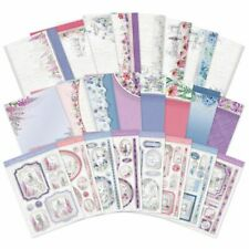 Hunkydory - An Artist's Garden Topper Collection - ARTGARD101