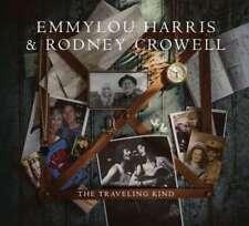 CD de musique country Emmylou Harris, sur album