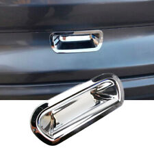 For Honda CRV 2007-2011 Chrome Rear Trunk Tail Gate Door Handle Bowl Cover Trim