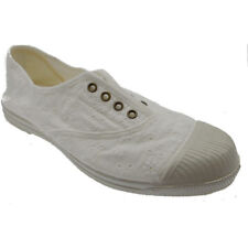 CHAUSSURES FILLES NEUVES NATURAL WORLD FILLE BLANC TAILLE 34