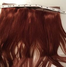 weft human hair extensions, Not Tape Included