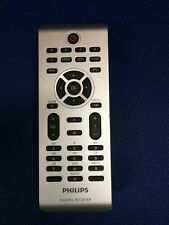 Philips Remote Control Digital Receiver for TV /Sat 3111 1787 3671