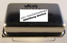 5 Pièces-Quartz oscillateur 3.000000 MHz Valvo dip14 3 Mhz Crystal Oscillator 5pcs
