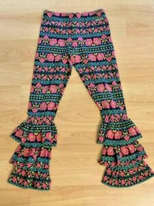 MATILDA JANE ONCE UPON A TIME FESTIVE BENNYS PANTS SIZE 10