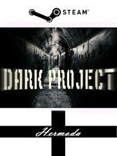 Dark Project Steam Key - for PC Windows (Same Day Dispatch)